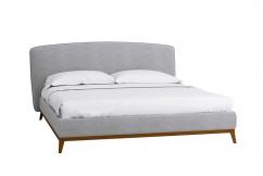 Кровать Сканди Лайт 1.4 с подьемным механизмом и ящиком