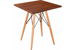 Стол Eames woodS