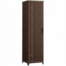 Шкаф одностворчатый без зеркал Модерн Дуб Гладстоун